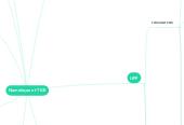 Mind map: Numérique et TICE à l'UFP