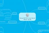 Mind map: Manual ISO 9001 (Juan Gabriel Mamani Apaza)