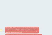 Mind map: Ionómero de vidrio