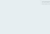 Mind map: Programa lúdico - social con sentido pedagógico para la prevención del maltrato y la delincuencia juvenil