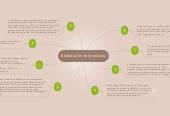 Mind map: Elaboración del producto