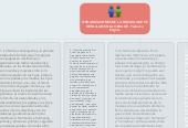 Mind map: ORGANIZACIONES DE LA FAMILIA QUE SEDETALLAN EN LA OBRA DE  FedericoEngels.