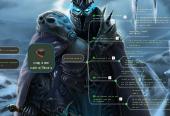 Mind map: создание сайта/блога