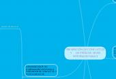 Mind map: PREVENCIÓN DE CONFLICTOS Y      GESTIÓN DE CRISIS INTERNACIONALES