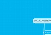 Mind map: BRIGADA GENERAL