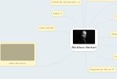 Mind map: Matthew Herbert