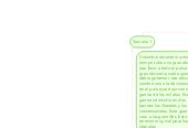 Mind map: temas vistos