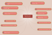 Mind map: Health Plan Costs - Mariah Gardner