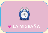 Mind map: LA MIGRAÑA