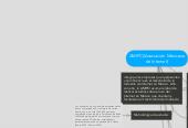 Mind map: AMIPCI(Asociación Méxicanade Internet)