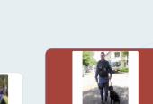 Mind map: TEMA 1. ACTIVIDAD U OFICIO. ADIESTRADOR DE   PERROS        GUIA CANINO INPEC