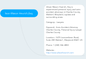 Mind map: lison Mason Heurich,Esq.
