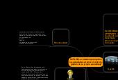 Mind map: Mi PLE:Es un sistema que ayuda a los estudiantes a tomar el control y gestión de su propio aprendizaje