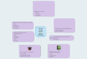 Mind map: MI PLE JUAN DAVID REINA RAMIREZ
