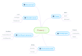 Mind map: Piraterij