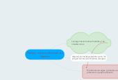 Mind map: Redes y niveles troficos en laslagunas