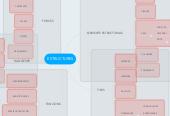 Mind map: ESTRUCTURES