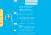 Mind map: Utilización de los organizadores gráficos en el proceso de enseñanza aprendizaje,valorando la incidencia real de las tecnológia en la práctica docente .