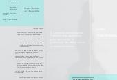 Mind map: #HackathonDebout Vue d'ensemble