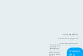 Mind map: Tipos de evaluaciónes
