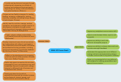 Mind map: ENGL 307 Course Goals