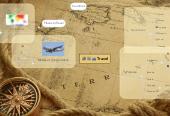Mind map: Travel