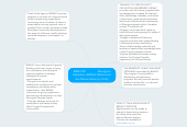 Mind map: MIKE FRY:               Aboriginal Education: BANAC (Barrie and Are Native Advisory Circle)