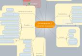 Mind map: Administración ycontrol de inventarios