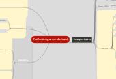 Mind map: Epidemiología conductual II