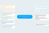 Mind map: REGLAMENTO ESTUDIANTIL VIRTUAL