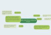 Mind map: Diseño Interactivo y calidad de imágen