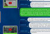 Mind map: COMPARING DIRECT METHOD AND GRAMMAR TRANSLATION METHOD.