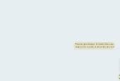 Mind map: RUTAS DEL APRENDIZAJE:LA EDUCACIÓN PLÁSTICOY LA PÉRDIDA DE RUMBO EDUCATIVO