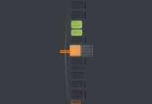 Mind map: Road To Revolution