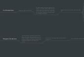 Mind map: Arquitectura en venezuela
