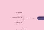 Mind map: TANATOLOGÍA