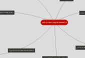 Mind map: como crear mapas mentales