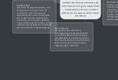 Mind map: DISCOS DUROS unidad de almacenamiento de informacion de gran capacidad , compuesto por uno o varios platos en los que se almacenan los datos