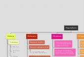 Mind map: Pragmatismo