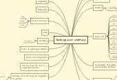 Mind map: Buitengewoon onderwijs