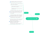 Mind map: Cell-A-Bration Project