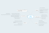 Mind map: PLAN AUSTRAL