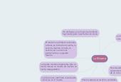 Mind map: La Muerte