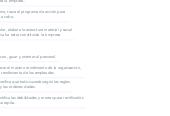 Mind map: El Proceso Administrativo, se lleva a cabo en cualquier nivel de una empresa, para fortalecer los puntos débiles, evitando cualquier contingencia en el futuro,así pues, se divide en la siguientes fases: