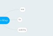 Mind map: Yang Lan Map
