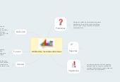 Mind map: Utilidad de las tablas dinámicas