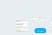 Mind map: MODELOS DE EQUIPAMIENTOS