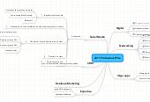 Mind map: 2011 Professional Plan