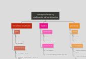 Mind map: conceptualización y clasificación de los alimentos