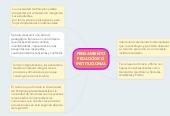 Mind map: PENSAMIENTO PEDAGÓGICO INSTITUCIONAL
